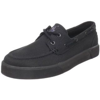 Polo Ralph Lauren Mens Lander Boat Shoe Shoes