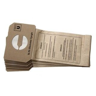 Electrolux Aerus Uprights Replacement Vacuum Bags (Case of 24