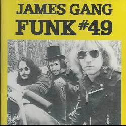 The James Gang   Funk #49