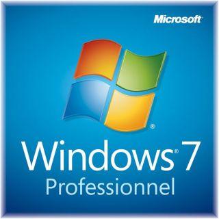 64 bits OEM   Achat / Vente SYSTÈME DEXPLOITATION MS W7 Pro OEM 64
