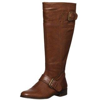 Nine West Womens Vermillion Boots