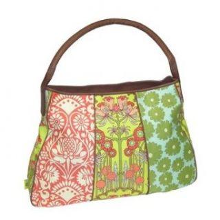 Amy Butler Opal Fashion Bag AB101 Color Fuchsia Tree