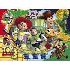104 pièces   Achat / Vente PUZZLE Puzzles Maxi Toy Story   104