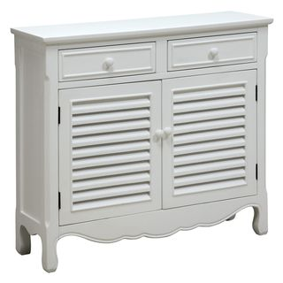 Creek Classics Cottage Console Cupboard