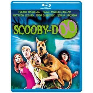 Scooby doo en DVD FILM pas cher