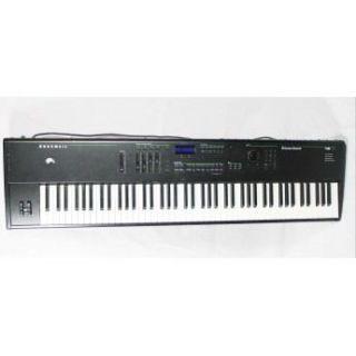 64 sonorités / 32 setups   programmes de Pianos à queue, E. P