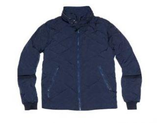 RLX by Ralph Lauren Men Winter Quilted Down Jacket (L