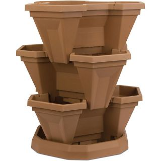 Akro Mils 55 quart Jumbo Stack A Pot