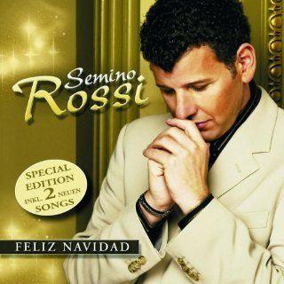 Feliz Navidad (Special Edition: Semino Rossi: Music