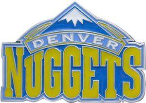 DENVER NUGGETS Belt Buckle Clothing