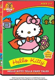 Hello KittyTells Fairy Tales (2004) DVD Movies & TV