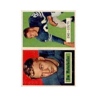 1994 Topps Archives 1957 #103 Jim Mutscheller Collectibles