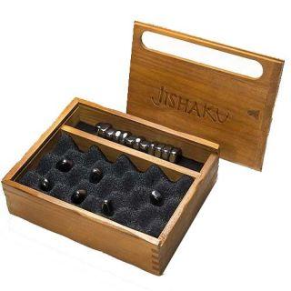 Classic Wood Jishaku Board Game