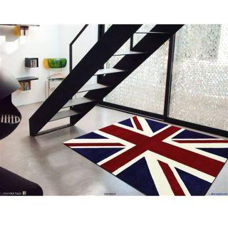 superfine distressed union jack tank top. Black Bedroom Furniture Sets. Home Design Ideas