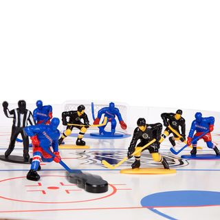 Kaskey Kids NHL Hockey Guys (Rangers vs Bruins)
