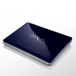 Sony VAIO VGN CR225E/L Laptop (Refurbished)
