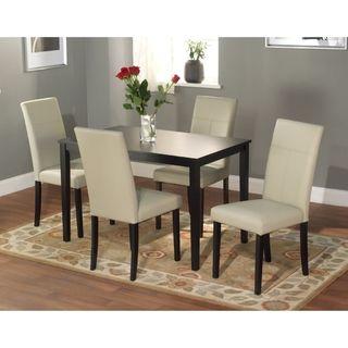 Bettega Parson Five piece Dining Set
