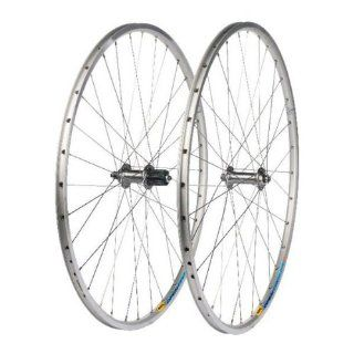 Mavic Open Pro/Shimano 105 Road Wheel Set   700c, 32H, 9