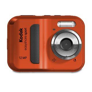 KODAK SPORT C123 Orange pas cher   Achat / Vente appareil photo