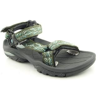 Teva Womens Terra Fi 3 Basic Textile Sandals