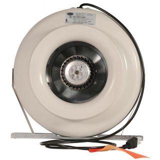 Can Fan 4 inch 123 CFM Standard Exhaust Fan