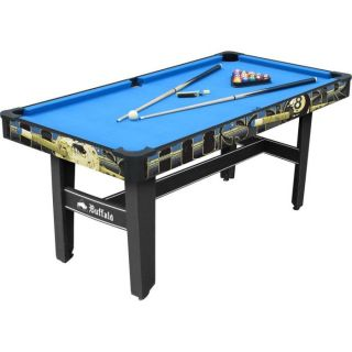 Billard Dallas Junior   Achat / Vente BILLARD Billard Dallas Junior