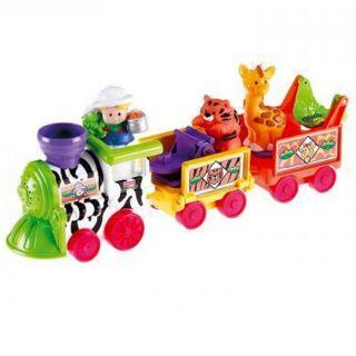 Fisher Price Train musical du zoo   Achat / Vente VEHICULE MINIATURE