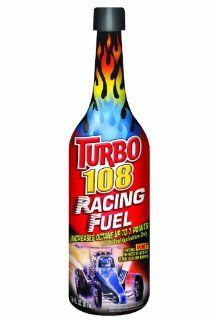 Blue Magic NA35 Turbo 108 Racing Fuel Concentrate   16 fl. oz