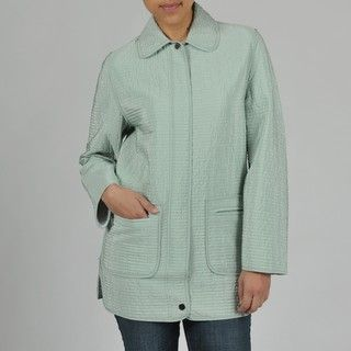 Nuage Womens Quilted Vienna Jacket