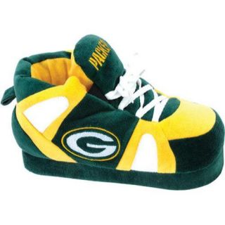 Mens Comfy Feet Green Bay Packers 01 Green/Gold Today $34.95