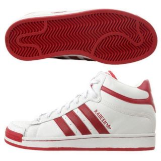 Adidas Kareem Abdul Jabbar Mens Basketball Shoes