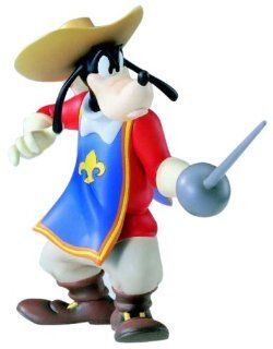 Disney Magical Collection 112 Goofy The Three Musketeers