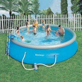 BESTWAY set piscine FAST SET POOL SET  Set composé   Achat / Vente