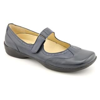 Barefoot Freedom by Drew Womens Isabel Leather Casual Shoes