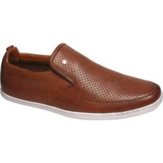 Mens Steve Madden Faderr Tan Leather