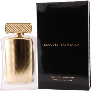 David Yurman David Yurman Womens 1.7 ounce Eau De Parfum Spray