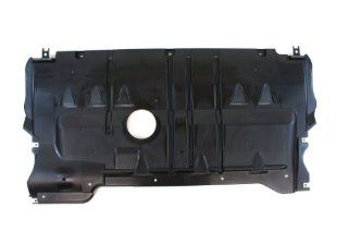 Genuine Mazda Pars BP4K 56 111M Lower Engine Cover