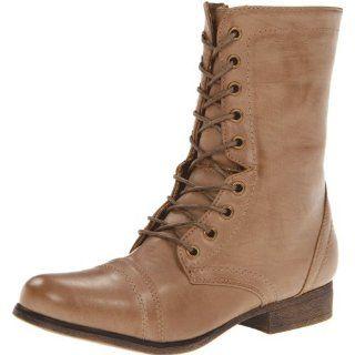 Steve Madden Womens Troopa Boot Steve Madden Shoes