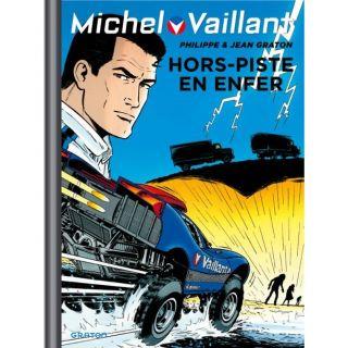 Michel Vaillant t.69 ; hors piste en enfer   Achat / Vente BD Jean