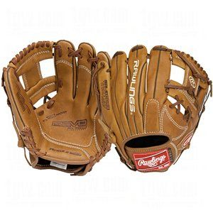 Rawlings Revo 950 Pro I Web 11.5 inch Infield Baseball