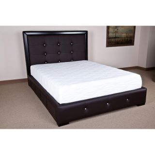 Espresso Finish Queen size Bed Frame Today $787.99