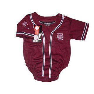 Texas A&M University Aggies NCAA Baseball Infant/baby