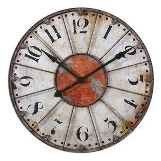 Ellsworth 29 inch Wall Clock