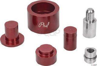 Phil Wood Bottom Bracket Bearing Removal Tool: Sports