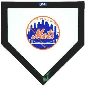 New York Mets Official Home Plate