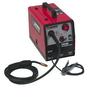 Firepower FP130 14440306 130 Amp 115 Volt MIG Welder