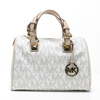 MICHAEL Michael Kors Grayson Medium Satchel