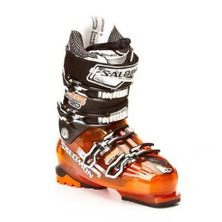 Salomon RS 120 Ski Boots 2013   30.5 Sports & Outdoors