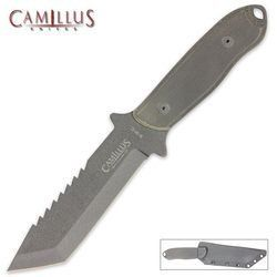 Camillus Heathen Fixed Blade Knife