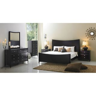 Aubrey 6 piece Queen Bedroom Set